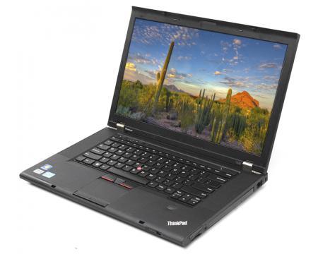 """Lenovo ThinkPad T530 15.6"""" Laptop Intel Core i7 (3520M) 2.9GHz 4GB DDR3 320GB HDD - Grade A"""