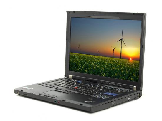 "IBM Lenovo R400 14.1"" Laptop Intel Core 2 Duo (P8400) 2.26GHz 2GB Memory 320GB HDD"