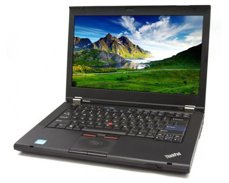 """Lenovo  Thinkpad T420 14"""" Laptop Intel Core i5 (2430M) 2.4GHz 4GB DDR3 320GB HDD - Grade A"""