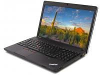 "Lenovo ThinkPad Edge E545 15.6"" Laptop A6-5350M 2.9Ghz 8GB DDR3 256GB SSD - Grade A"