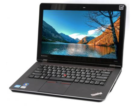 "Lenovo Thinkpad Edge E420S 14"" Intel Core i3 (2330M) 2.2GHz 4GB DDR3 160GB HDD - Grade C"