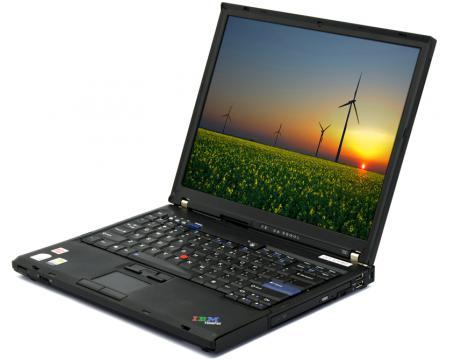 ThinkPad T410 14