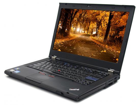 "Lenovo ThinkPad T420 14"" Laptop Intel Core i5 (2520M) 2.5GHz 4GB DDR3 320GB HDD - Grade C"