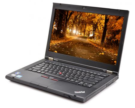 Lenovo Thinkpad T430 Intel Core i5 (3320M) 2.60GHz 4GB DDR3 320GB HDD - Grade C