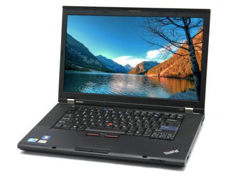 """Lenovo Thinkpad T510 15.6"""" Laptop Intel Core i5 (560M) 2.66GHz 4GB DDR3 320GB HDD"""