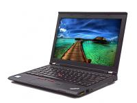 "Lenovo X230 ThinkPad X230 12.5"" Laptop i5-3230m 2.6GHz 8GB DDR3 256GB SSD - Grade B"