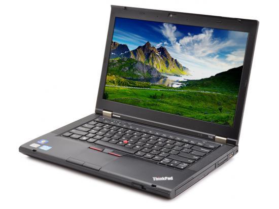 "Lenovo ThinkPad T430 14"" Laptop Intel Core i7 (3520M) 2.90GHz 4GB DDR3 320GB HDD - Grade C"