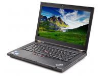 "Lenovo Thinkpad T430 14"" Laptop Intel Core i5 (3230M) 2.6GHz 4GB DDR3 320GB HDD - Grade C"