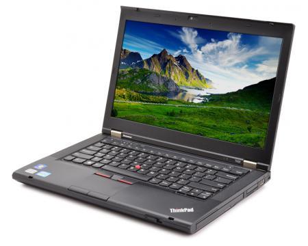 """Lenovo Thinkpad T430 14"""" Laptop Intel Core i5 (3230M) 2.6GHz 4GB DDR3 320GB HDD - Cosmetic Damage"""