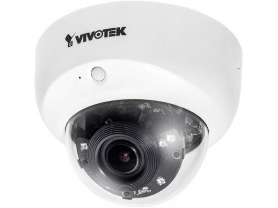 Vivotek FD8167 2MP Day/Night Indoor Dome Network Camera