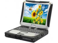 "Panasonic Toughbook CF-18 10.4"" Laptop Intel Pentium (M) 1.2GHz 900MHz DDR No HDD"
