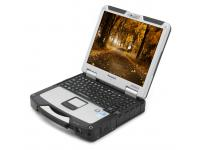 "Panasonic Toughbook CF-31 13.1"" Laptop i5-M520 2.4GHz 4GB DDR3 128GB SSD - Grade A"