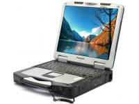 "Panasonic Toughbook CF-30 13.3"" Laptop Core 2 Duo (L7500) 1.60GHz 2GB DDR2 250GB HDD - Grade C"