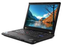"Lenovo T410 14.1"" Laptop Intel Core i5 (M540) 2.53GHz Laptop 4GB DDR3 320GB HDD - Grade B"