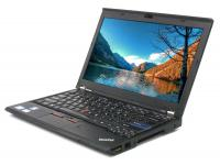 "Lenovo ThinkPad X220 4290-2WU 12.5"" Laptop Core i5-2540M 2.60GHz 4GB Memory 320GB HDD - Grade C"