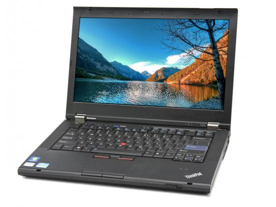 "Lenovo ThinkPad T420 4236-63U 14"" Laptop Intel Core i5 (2540M) 2.60GHz 4GB 320GB HDD - Grade C"
