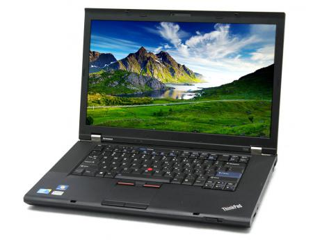 "Lenovo Thinkpad T510 15.6"" Laptop Intel Core i5 (i5-M520) 2.4 GHz 4GB DDR3 320GB HDD"