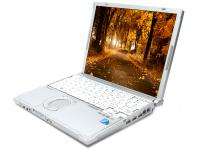 "Panasonic CF-W8 Toughbook 12.1"" Laptop Core 2 Duo - SU9300 1.2GHz 4GB DDR2 128GB SSD - Grade A"