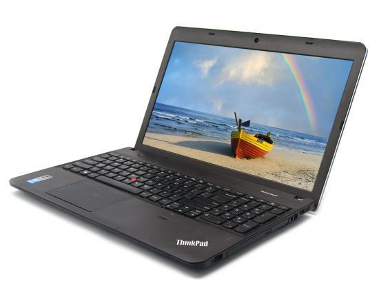 "Lenovo Thinkpad E540 15.6"" Laptop i5-4200M - Windows 10 - Grade A"