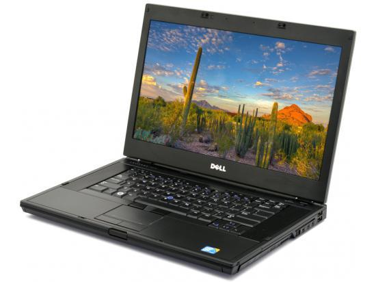 """Dell Latitude E6510 15.6"""" Laptop Core i5-M560 2.67GHz 4GB Memory 320GB HDD"""