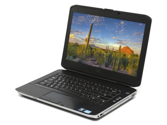 """Dell Latitude E5430 14"""" Laptop i5-3320M - Windows 10 - Grade A"""