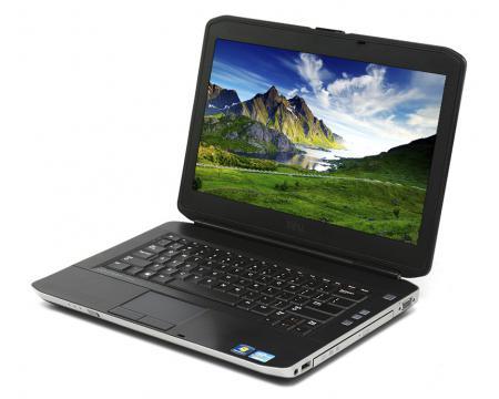"""Dell Latitude E5430 14"""" Laptop Intel Core i5 (3340M) 2.7GHz 4GB DDR3 320GB HDD - Grade A"""