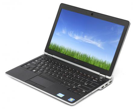 "Dell Latitude E6220 12.5"" Laptop Intel Core i5 (2520M) 2.50GHz 4GB DDR3 320GB HDD - Grade A"