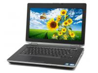 "Dell Latitude E6430 14"" Laptop Intel Core i7 (3520M) 2.9GHz 4GB DDR3 320GB HDD - Grade C"