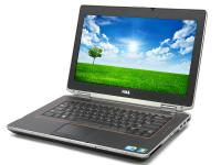 "Dell  Latitude E6420 14"" Laptop i3-2330M 2.20GHz 4GB DDR3 128GB SSD - Grade C"