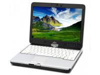"Fujitsu Lifebook T731 12.1"" Laptop Intel Core i5 (2540M) 2.60GHz 4GB DDR3 320GB HDD - Grade A"