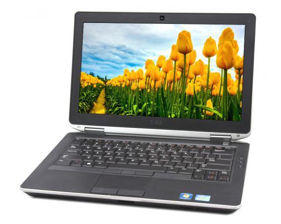 """Dell Latitude E6330 13.3"""" Laptop Intel Core i7 (3540M) 3.0GHz 4GB DDR3 320GB HDD"""