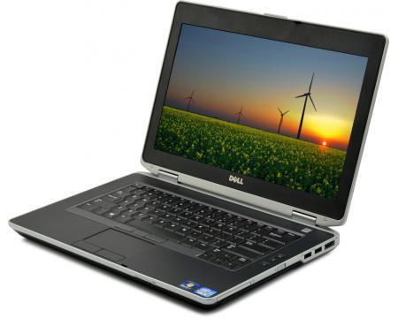 """Dell Latitude E6430 14"""" Laptop Intel Core i7 (3540M) 3.00GHz 4GB DDR3 320GB HDD - Grade A"""
