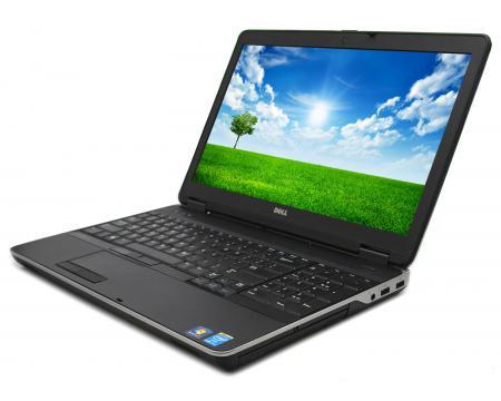 """Dell Latitude E6540 15.6"""" Laptop Intel Core i7 (4810MQ) 2.80GHz 4GB DDR3 320GB HDD"""