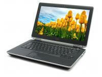 """Dell Latitude E6330 13.3"""" Laptop Intel Core i5 (3340M) 2.7GHz 4GB DDR3 320GB HDD - Grade C"""