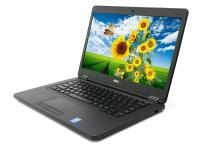 "Dell Latitude E5450 14"" Laptop Intel Core i5 (5200U) 2.2GHz 4GB DDR3 320GB HDD - Grade B"
