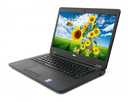 """Dell Latitude E5450 14"""" Laptop Intel Core i5 (5200U) 2.2GHz 4GB DDR3 320GB HDD"""