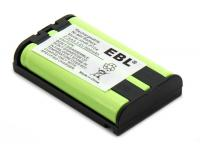 EBL HHR-P104 3.6V 900mAh Battery