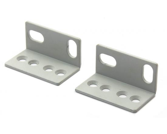 Adtran TA900/900e White Wall Mount Bracket Kit