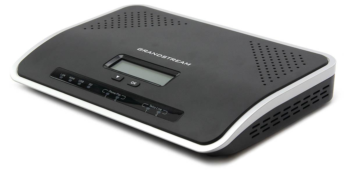 Grandstream Ucm6202 Ip Pbx 2fxo 2fxs Appliance