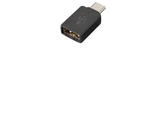 Plantronics USB-A to USB-C Adapter
