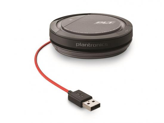 Plantronics Calisto 3200 UC USB-A Speakerphone