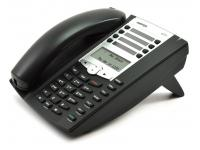 Aastra 6731i Black IP Display SpeakerPhone w/ Text Keys - Grade A