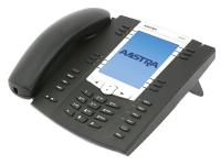 Aastra 6737i Display VoIP Speakerphone w/ Icon Keys - Grade A