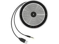 Sennheiser SP 20 ML USB Speakerphone - Microsoft