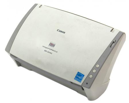 DR 2510C SCANNER DRIVERS FOR PC