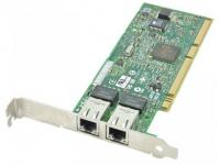 Dell BCM-95722A2202G 1-Port 10/100/1000 PCI-E Network Adapter - Grade A - Full Height