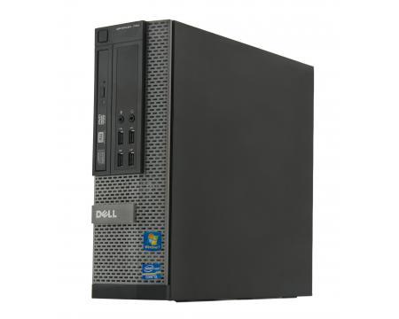 Dell OptiPlex 790 SFF Computer Intel Core i5 (2400) 3.10GHz 4GB DDR3 250GB HDD -  Grade C