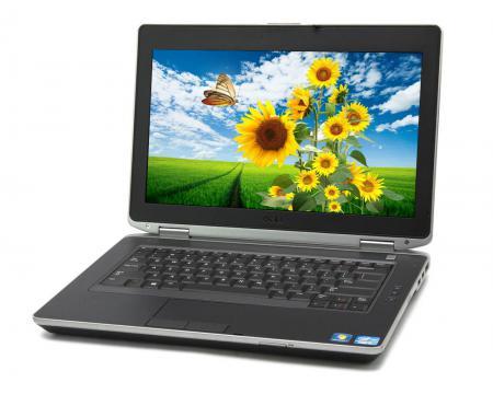 """Dell Latitude E6430 14"""" Laptop Intel Core i5 (3380M) 2.90GHz 4GB DDR3 320GB HDD - Grade B"""