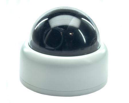 American Dynamics Discover 750 Mini-Dome TVL Camera