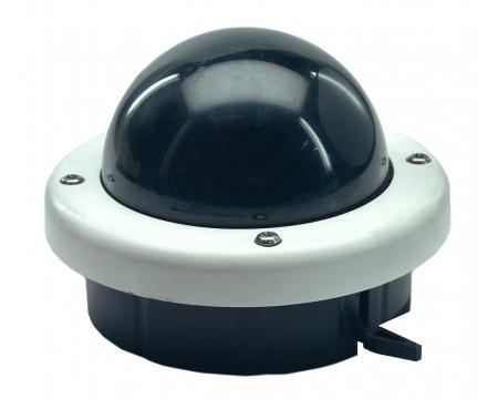 American Dynamics Discover ADCDEH0309TN Outdoor/Indoor Dome Camera - Grade A